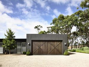 Project - Flinders Residence