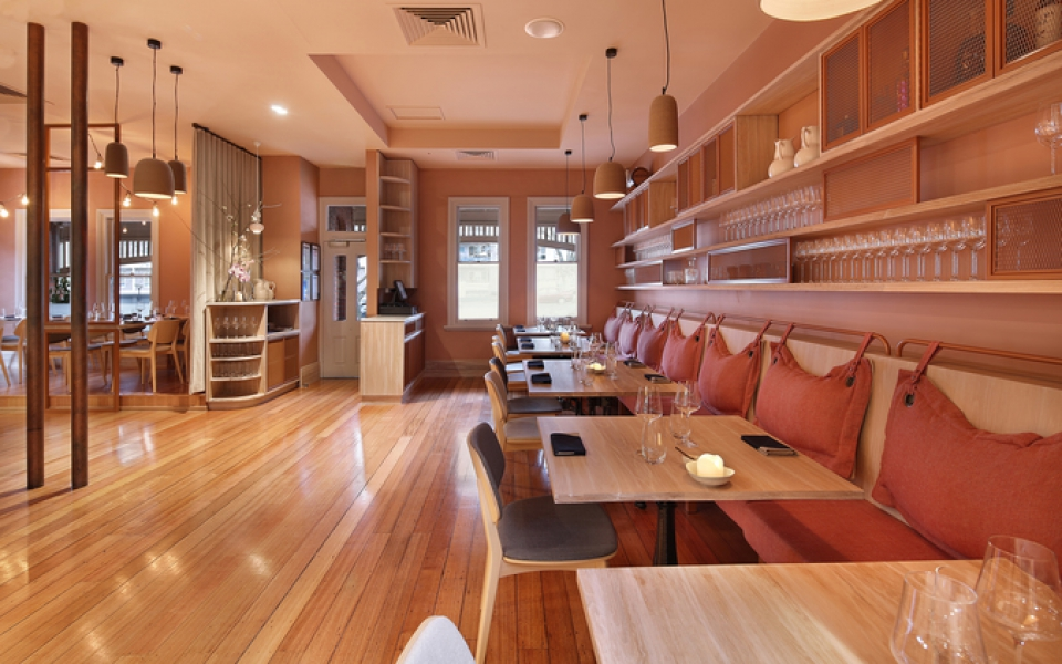 Dining Room – Lume